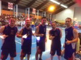 All Star Game Mayotte