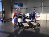 Présentation de véhicule - KIA Chalon